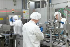 product quality lab testing